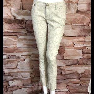 Ana Skinny jeans size 28/6P